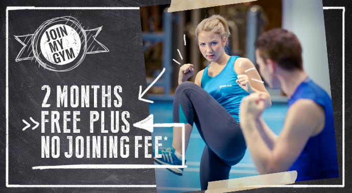 Save £150 on your membership this New Year