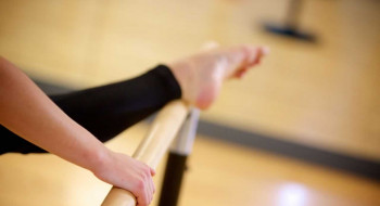 ballet conditioning class