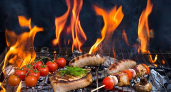 We Talk 'What's Hot' on the BBQ