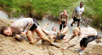 Guide to obstacle racing part 3