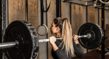 Top tips for squats
