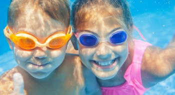 Benefits of Introducing Swimming to Kids at a Young Age