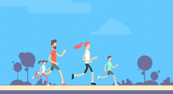 Healthy Weight Programme - WalkActive