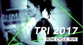 Y-Tri 2017 - Annual triathlon competition
