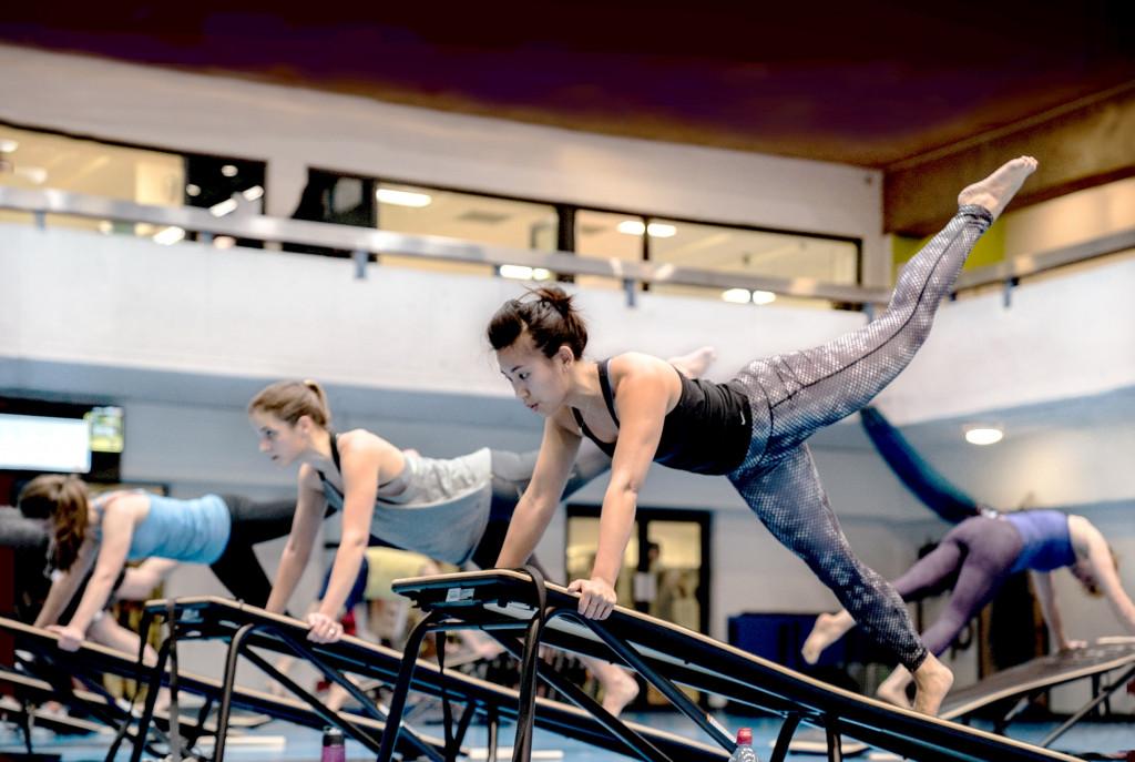 dbf26d95e76 Flexible gym memberships to fit you