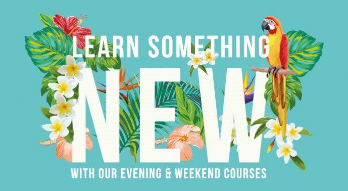 Short courses for Spring in London