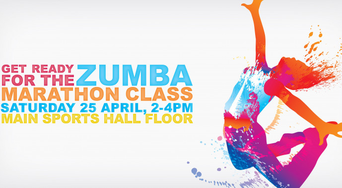 Zumba Marathon
