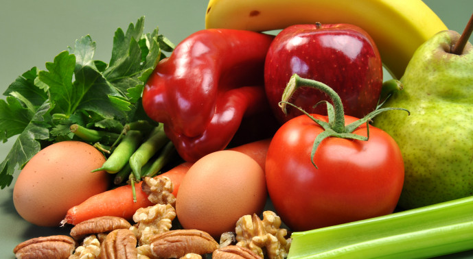 7 steps to embrace healthy eating