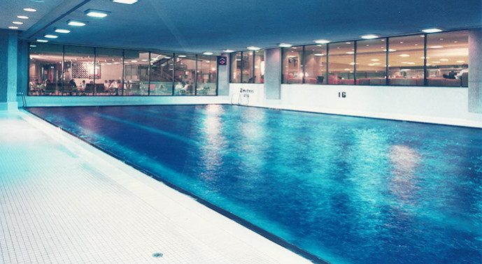 Swimming Pool, Steam Room and Sauna Closure