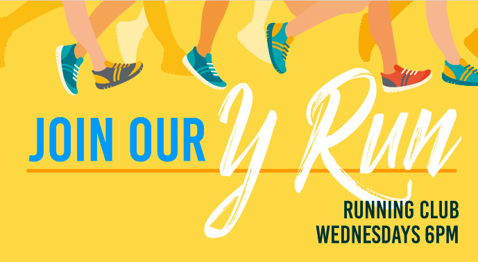 Running Club at Central YMCA Club