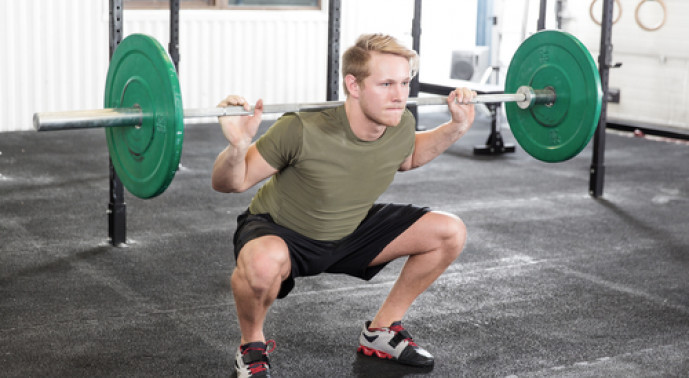 All you need to know about Barbell Squat variations