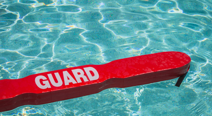 Could you be a lifeguard?