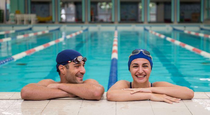 swim, swimming, pool, london, ymca, club, fitness, uk ,diabetes