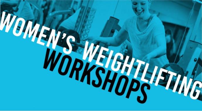 Women in Weightlifting