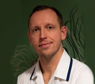 Trevor England Therapist